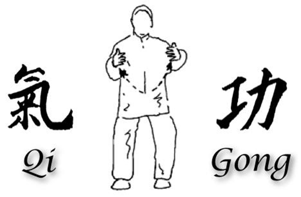 What is qi gong and how do you say it 187 bellwether medical
